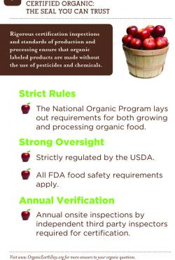 benefits of organic
